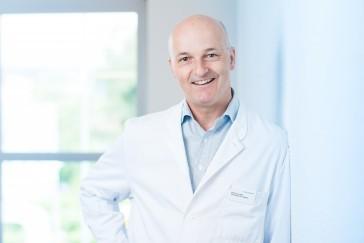 Prof. Dr. Christoph Maurer